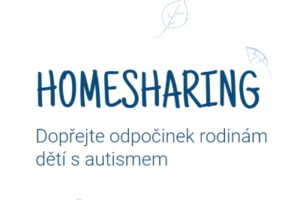 Děti úplňku - homesharing